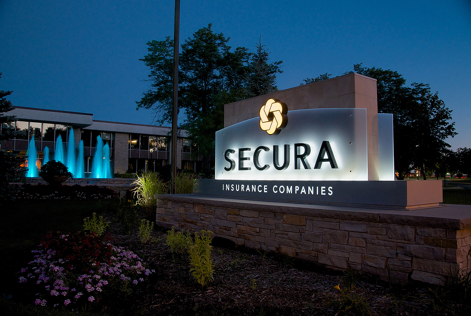 SECURA Home Office